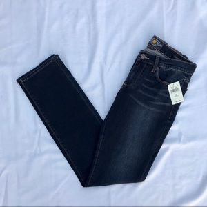 Lucky Brand Jeans - Sweet Straight